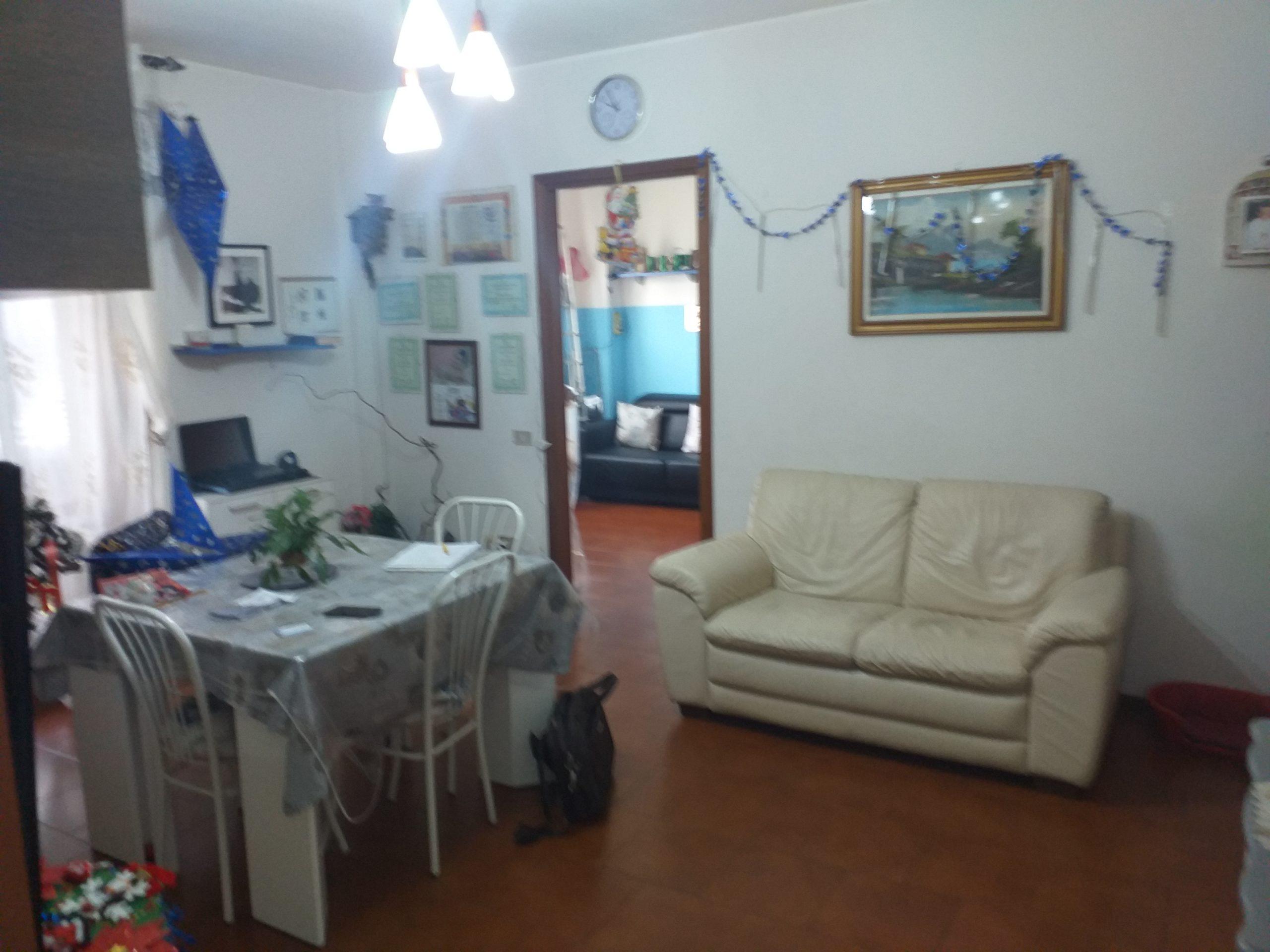 Quadrilocale in vendita a Melzo