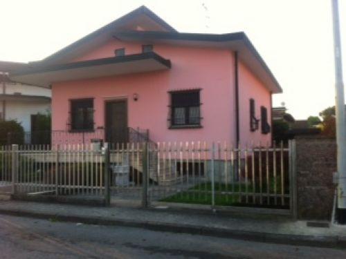 Vendita villa Inzago 4 locali