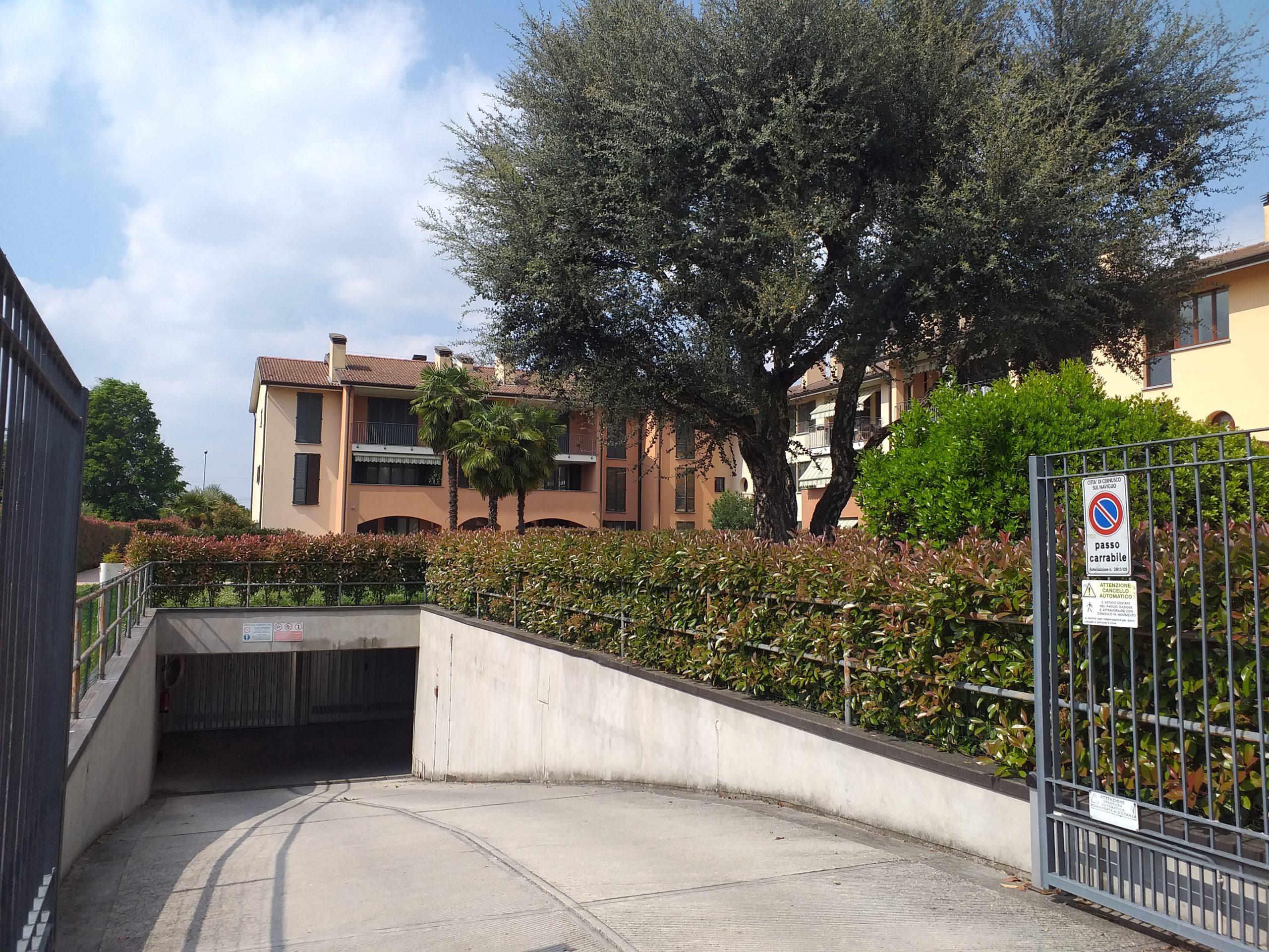 Arredo Bagno Vignate vendita trilocale con giardino vignate - brandini immobiliare