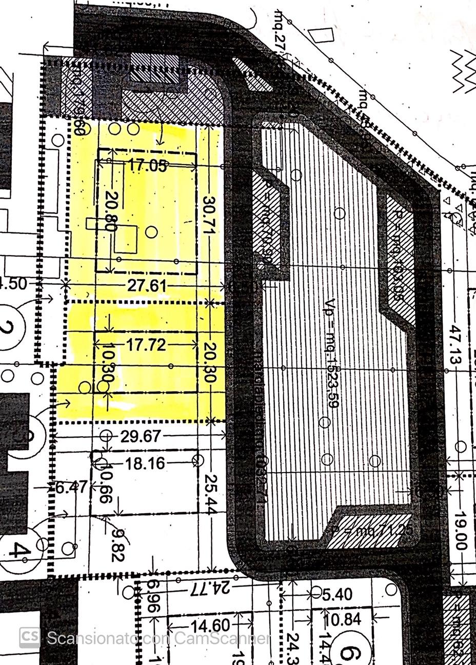 Vendita terreno edificabile a Bussero