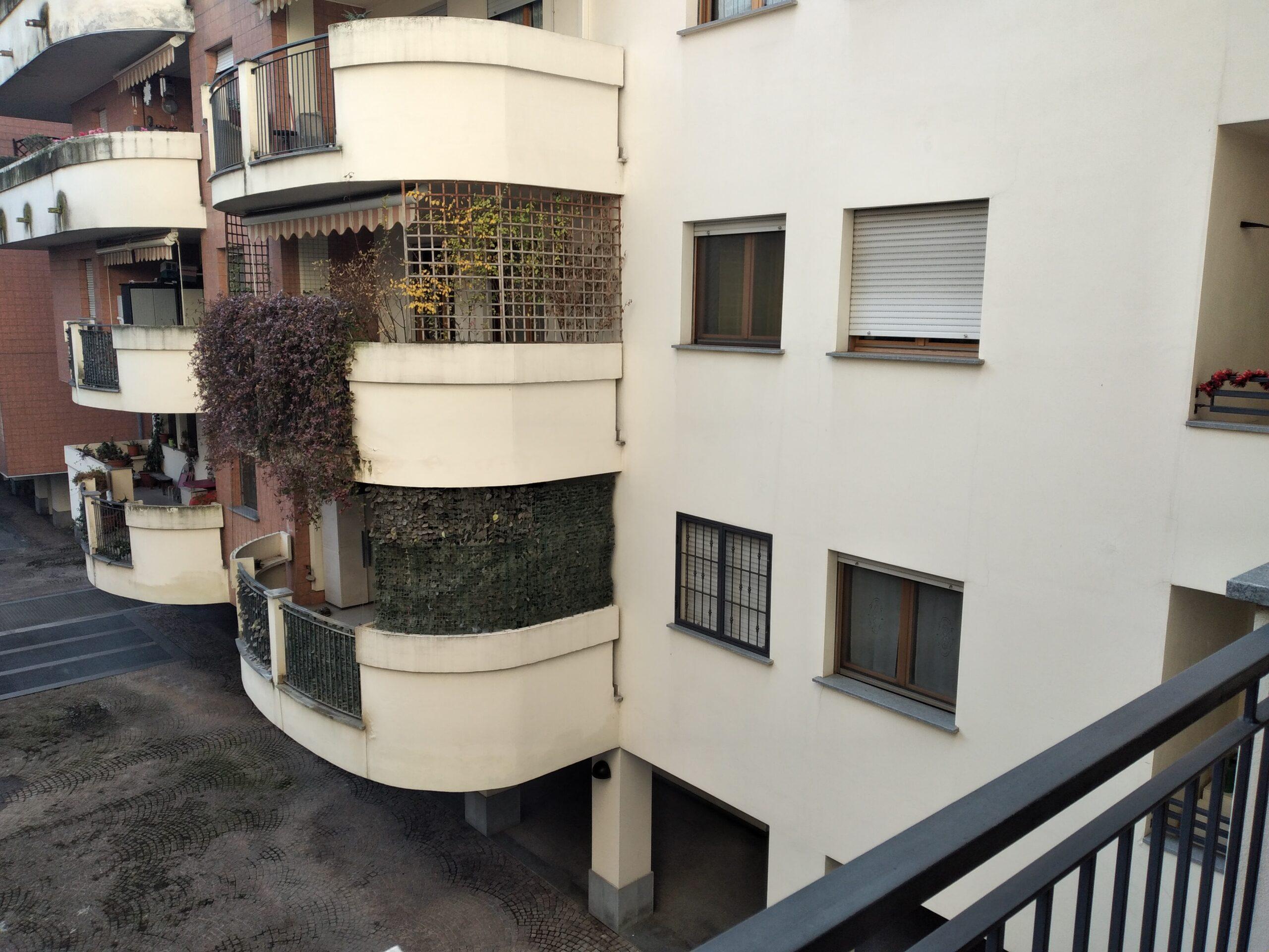 Affitto monolocale con terrazzo a Milano Lambrate